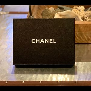 Chanel Wallet/Coin Purse
